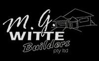 MG Witte Builders
